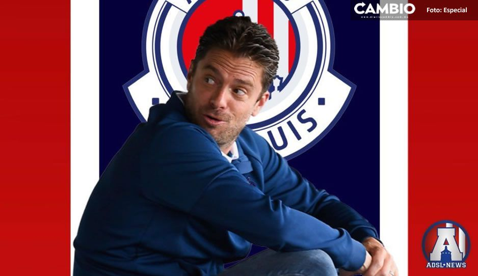 Desmantelan al Club Puebla: se va el director general al Atlético San Luis