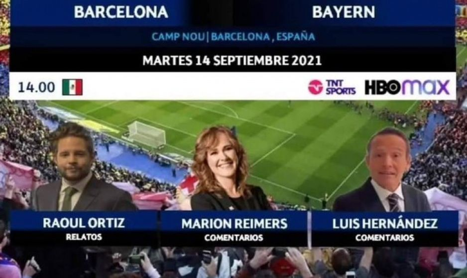 Asquerosidad de narración: revientan en redes a Reimers, Pollo y Matador en debut de la Champions League (MEMES)