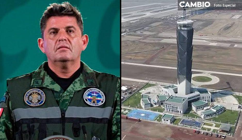 Gobierno revela que han fallecido cinco trabajadores en construcción de Aeropuerto de Santa Lucía