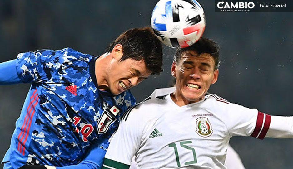¡Va por el bronce! Cuándo y a qué hora ver México vs Japón en Tokio 2020