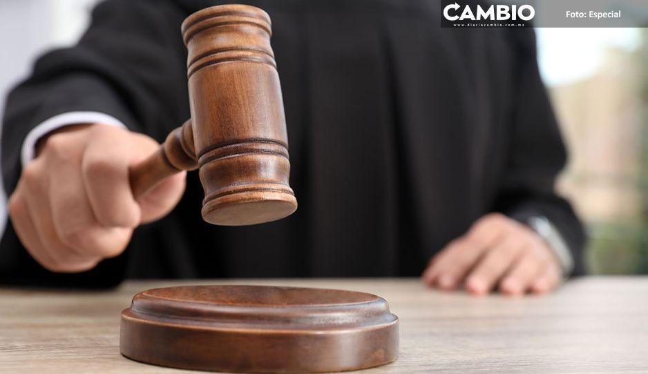 Consejo de la Judicatura aprueba cambiar a ocho jueces