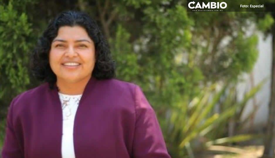 Es momento de que hablen con hechos los que criticaron mi gobierno: Karina Pérez