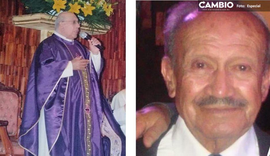 El bicho mata al padrecito y a Antonio Galicia, ex alcalde de Tecamachalco