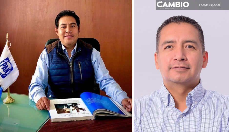 PAN de San Andrés deja solo a Edmundo Tlatehui: él es quien debe responder ante la FGE