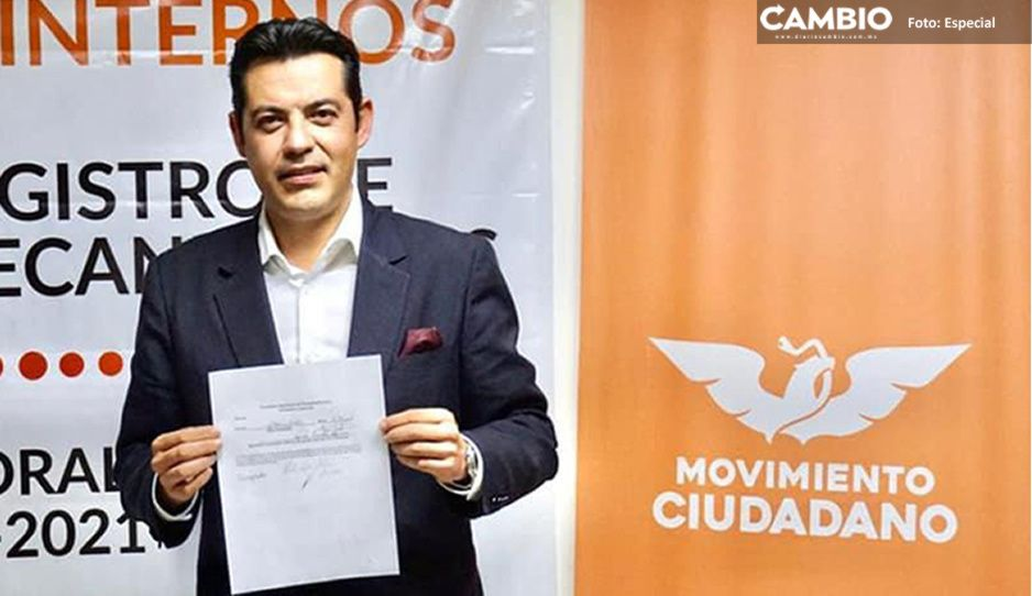 Revoca TEEP medidas cautelares vs Manlio López por violencia de género