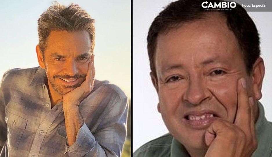 Revelan que Eugenio Derbez SÍ ha estado en contacto con la familia de Sammy