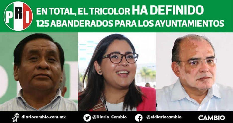 El PRI odia Tehuacán: Nombra a El Mostro candidato a la presidencia municipal