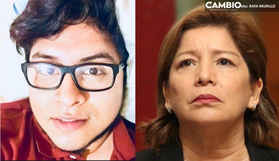 """Marisol Cruz """"compra"""" en 3 millones la defensa del voto de Mier Bañuelos para sabotearlo (DOCUMENTO)"""