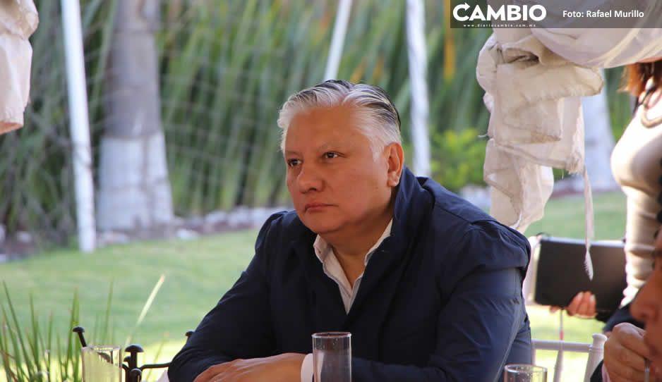 Acusan a Fer Morales de proteger a tesorera por actos de nepotismo