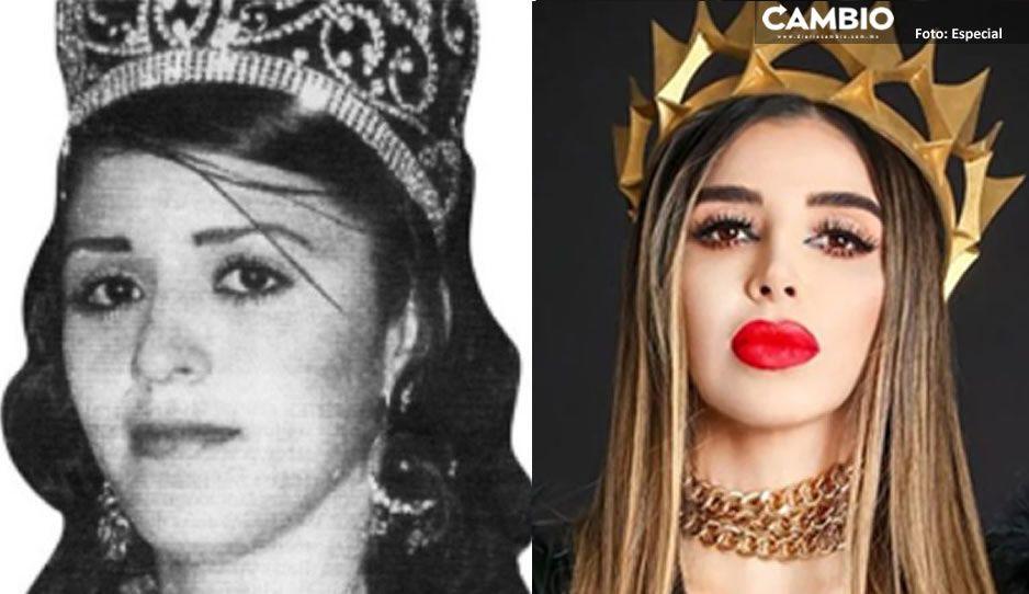 """Así fue la transformación física de Emma Coronel, esposa de """"El Chapo"""" (FOTOS)"""