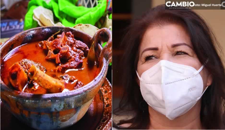 Niega Canirac que restaurantes vendan mole de caderas fake