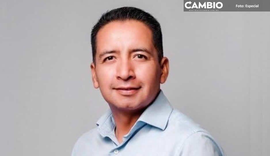 Edmundo Tlatehui se esconde luego de la detención de su ex patrón Leoncio Paisano