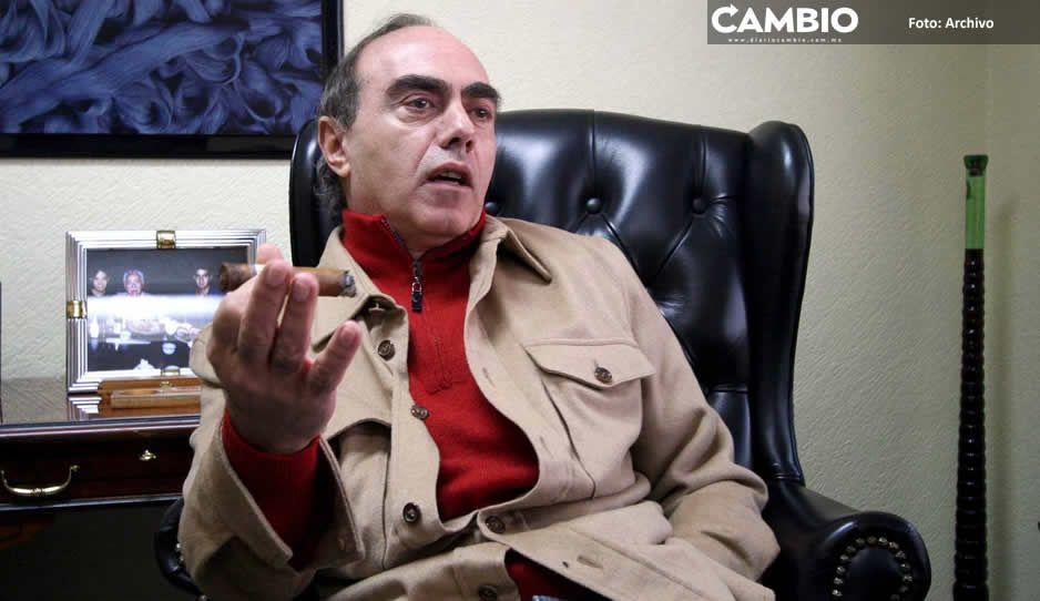 Kamel Nacif fue detenido desde octubre en Líbano y no me informaron: Lydia Cacho