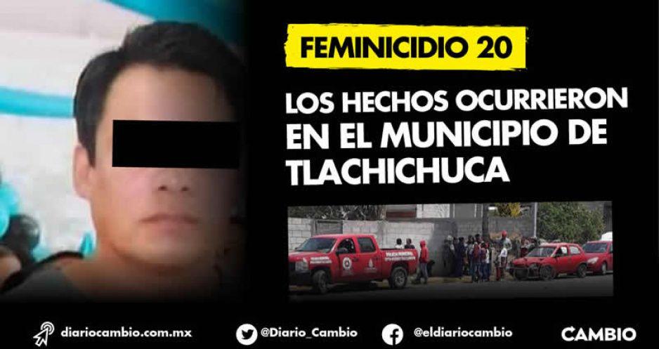 Feminicidio 20: A golpes Rosendo asesinó a Altagracia; la mujer pidió ayuda…nadie la auxilió