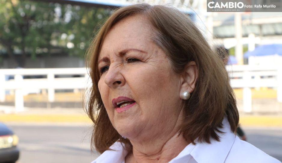 Que todos los de Morena declinen para pagar los pecados de Saúl Huerta pide Ana  Tere (