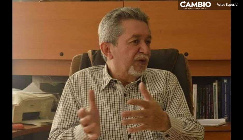 Muere Jorge Camacho, ex edil de Teziutlán por causa de Covid