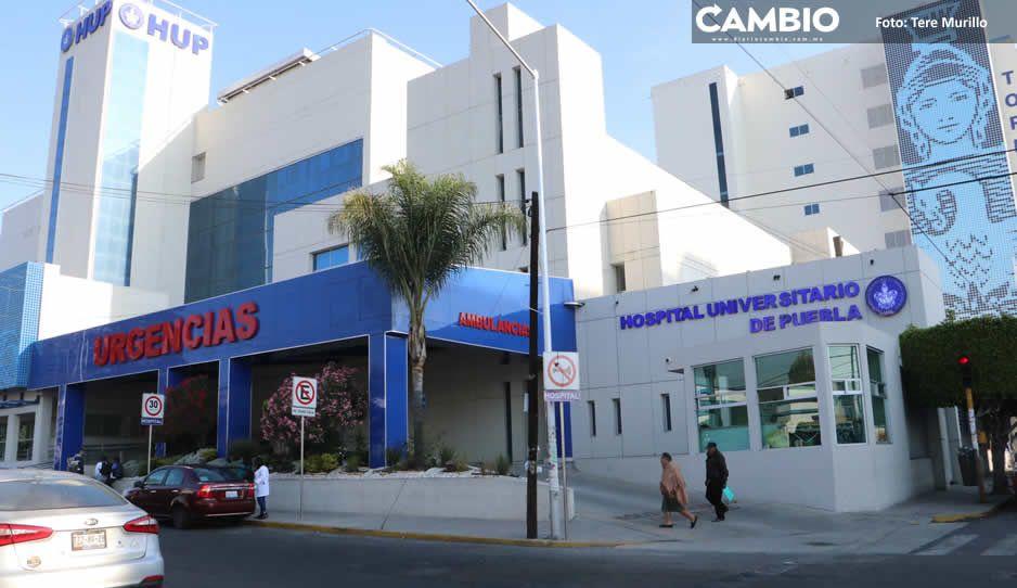 HU, Ángeles y Betania, de los 55 mejores hospitales del país; ninguno de la SSA