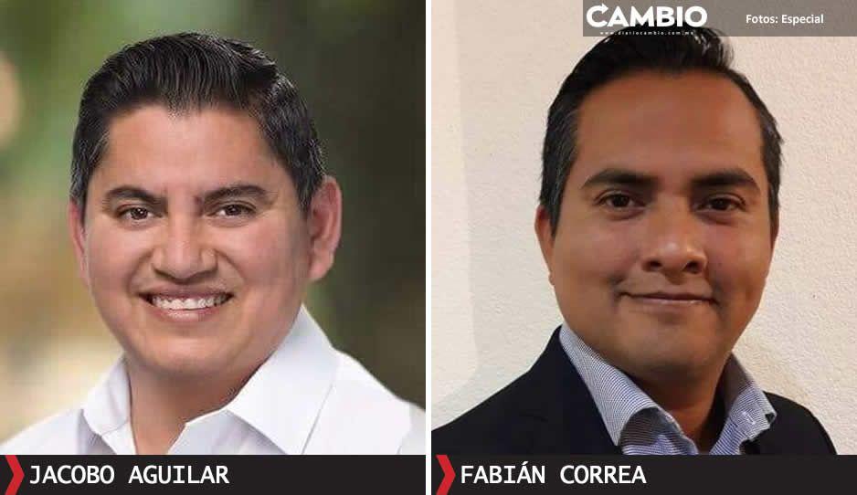 Panistas de Tehuacán alistan impugnación en contra de imposición de Jacobo Aguilar
