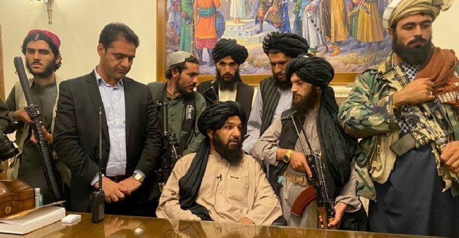 ¿Qué está pasando en Afganistán? Resurgen los talibanes (FOTOS y VIDEOS)