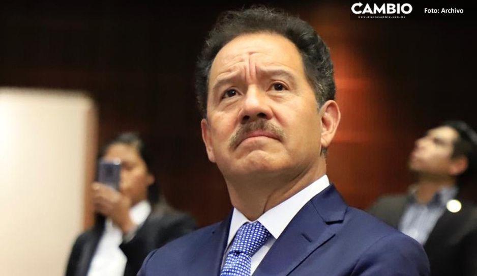 Morena está listo para discutir la reforma eléctrica de AMLO: Nacho Mier