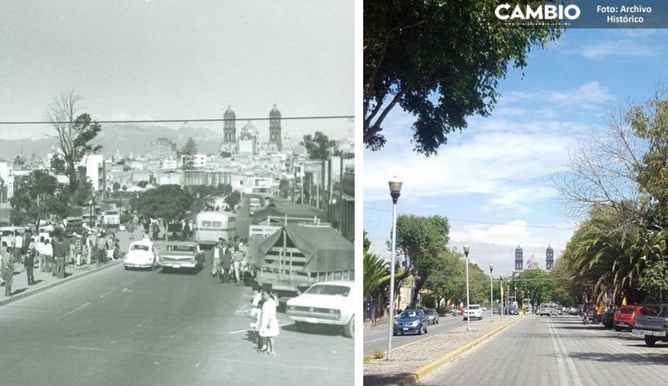 FOTOS: Así se veía el Barrio de Analco en 1977