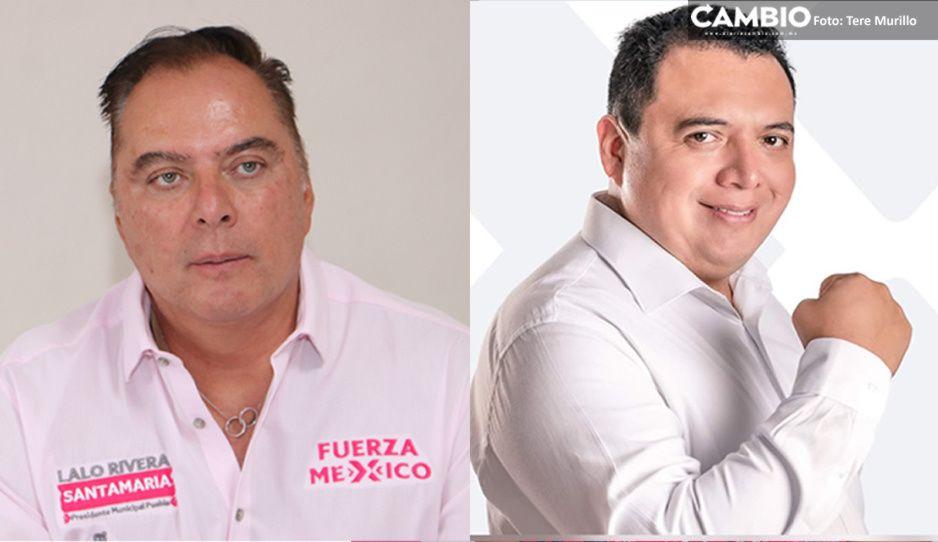 ¡Sí estarán en las boletas! TEPJF regresa candidaturas a Lalo Fake y Artemio Caballero