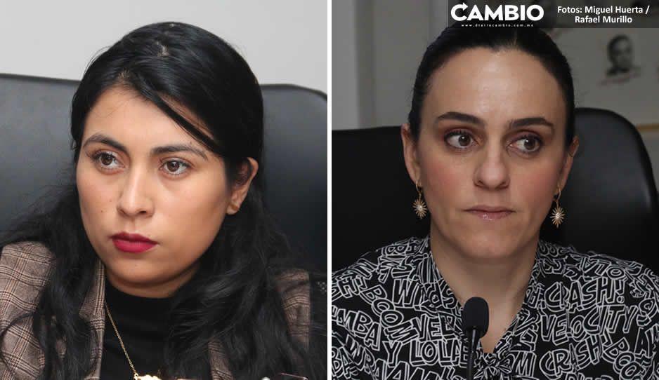 Diputadas exigen a Claudia transparentar monto millonario para la entrega-recepción (VIDEO)