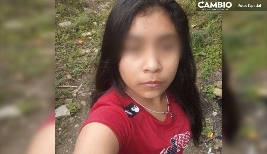 Padres desesperados buscan a joven de 16 años desaparecida en Xicotepec, temen por su vida