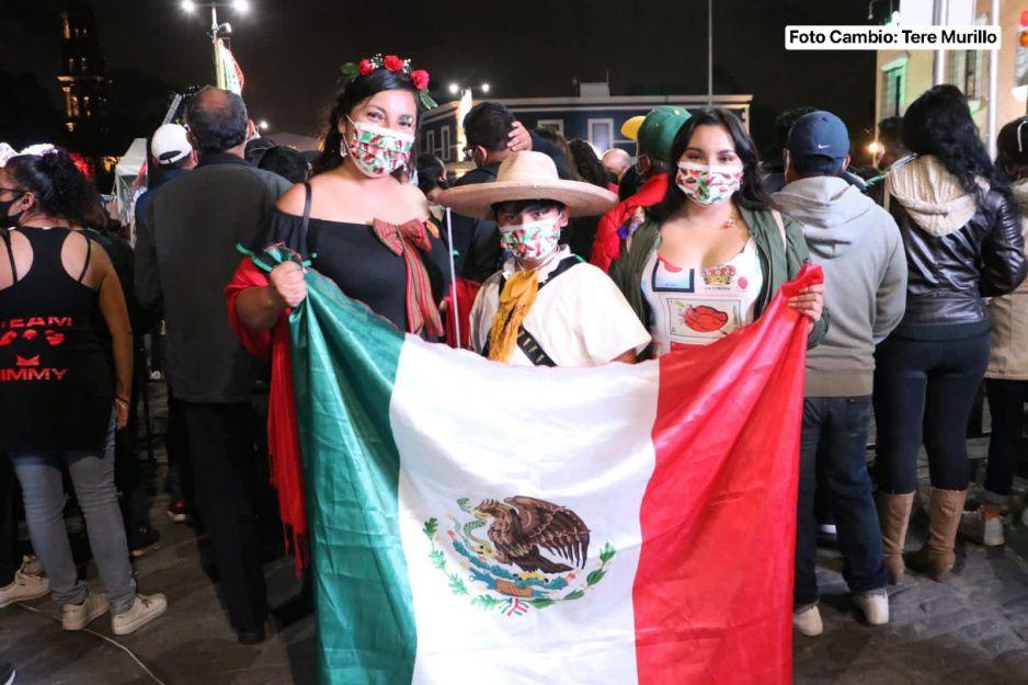 Mariachi, música folclórica y mucho baile: así se vive la Fiesta Patria en Casa Aguayo (FOTOS y VIDEO)