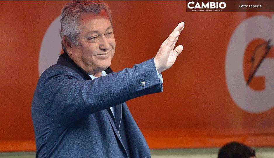 Chivas corre a Vucetich ante malos resultados