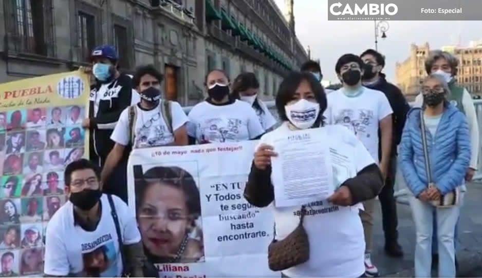 Diputados del PRI y PAN acusan a homólogos morenistas de bloquear la Ley de Desaparecidos