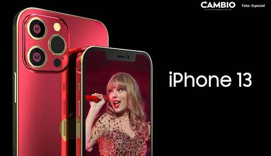 ¡Hoy es el día! Apple presenta el iPhone 13, esto es lo que sabemos