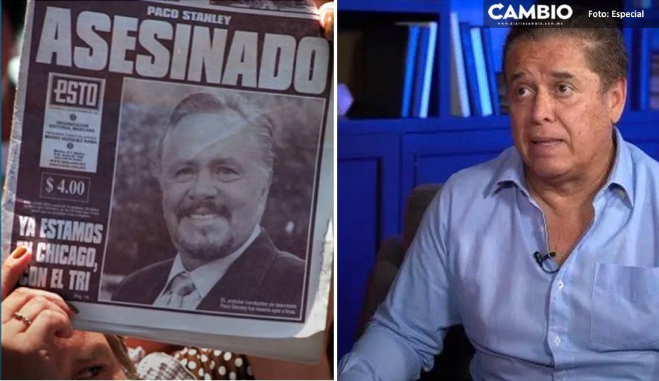 Mario Bezares revela detalles sobre los supuestos vínculos de Paco Stanley con el narco