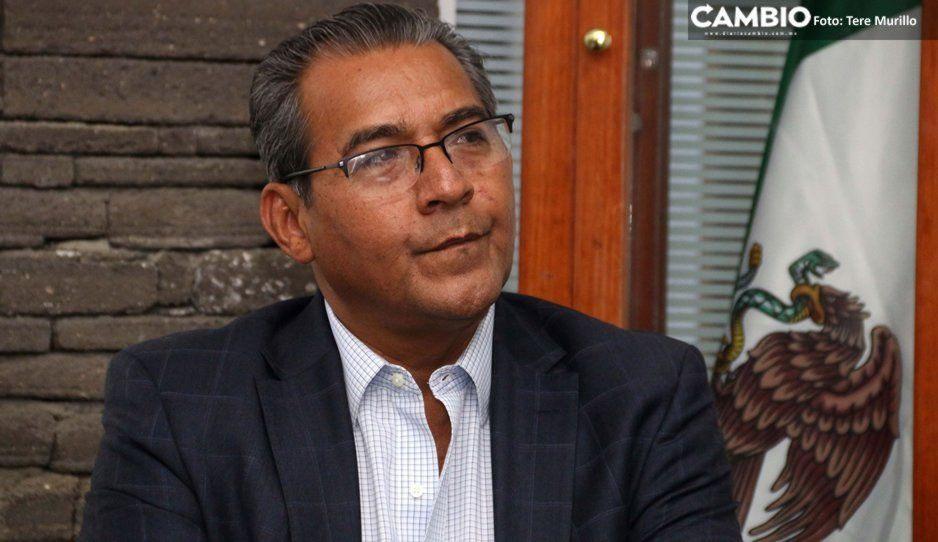 De la gravedad del COVID ya ni siquiera quería bañarme: narra Jiménez Merino su enfermedad
