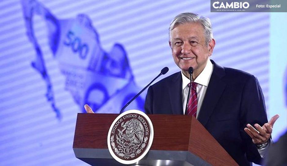 AMLO asegura que se reafirmó el camino de la democracia en histórica jornada electoral