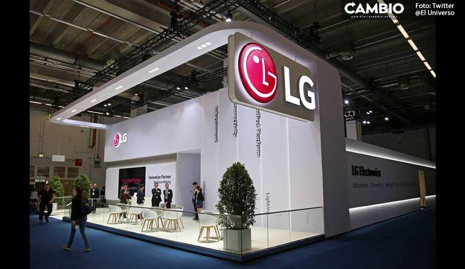 LG ya no venderá celulares; si tienes uno, aquí te decimos ¿qué pasara con tu móvil?