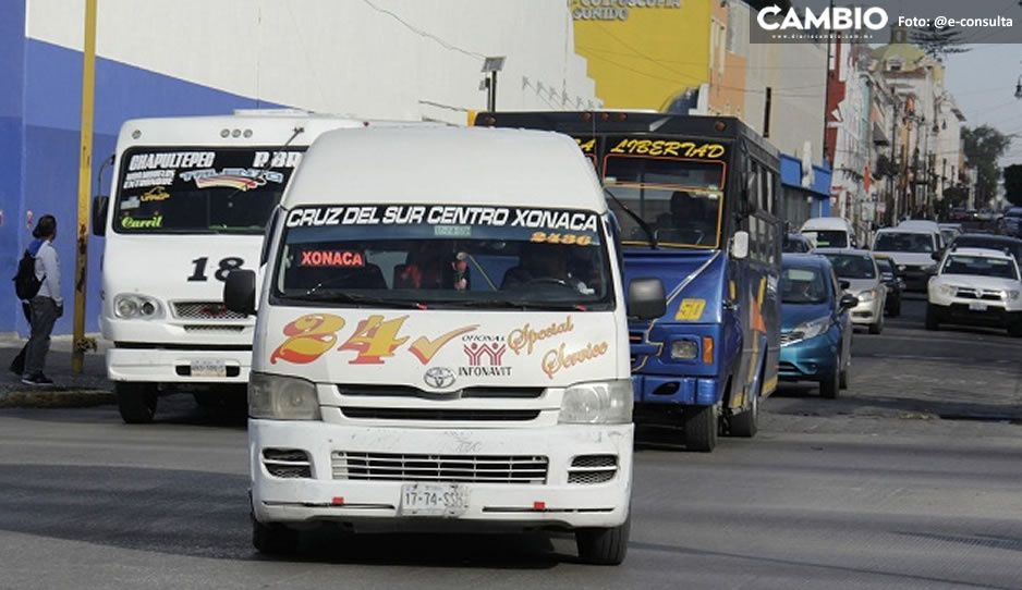 ¡Martes de robo! Asaltan Ruta 24 en el tramo de La Junta a Esteban de Antuñano