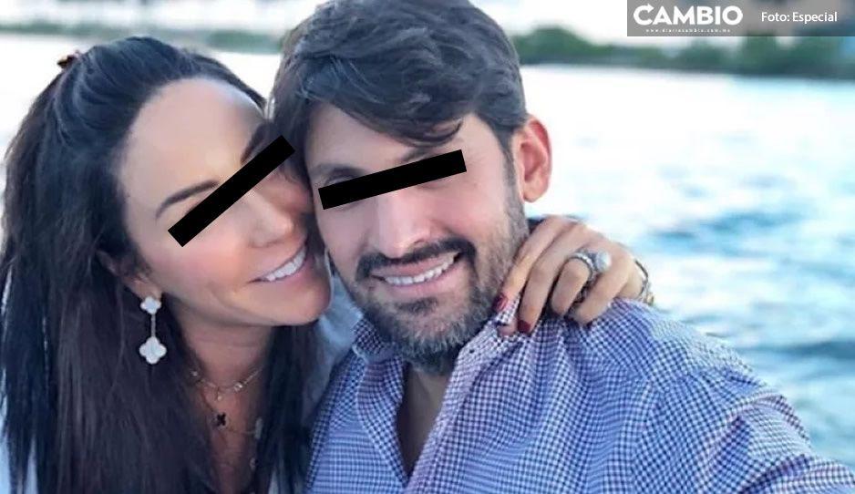 FGR va por ficha roja vs Inés Gómez Mont y su esposo; serán buscados en más de 140 países