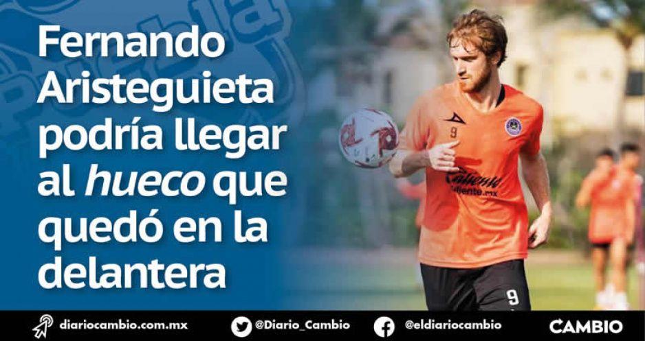 Capitán de la Selección de Venezuela está en pláticas para reforzar al Club Puebla