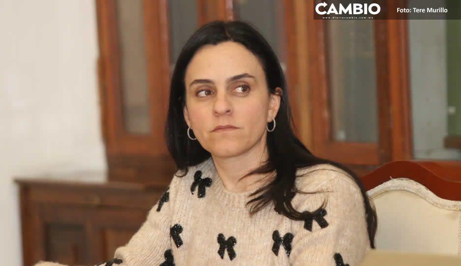 Magistrados del TEEP actuaron con presión externa para quitarme el triunfo: Mónica
