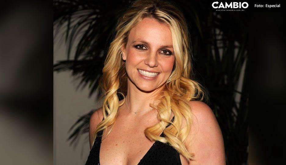 Britney Spears desaparece de Instagram y las redes enternecen al saber por qué