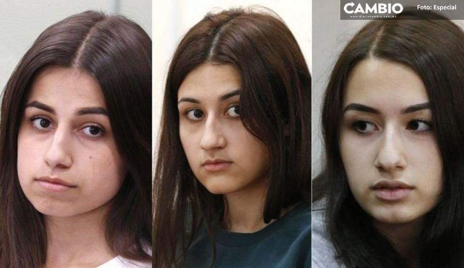 ¡Venganza letal! Hermanas asesinan a su papá; las violó y torturó durante años