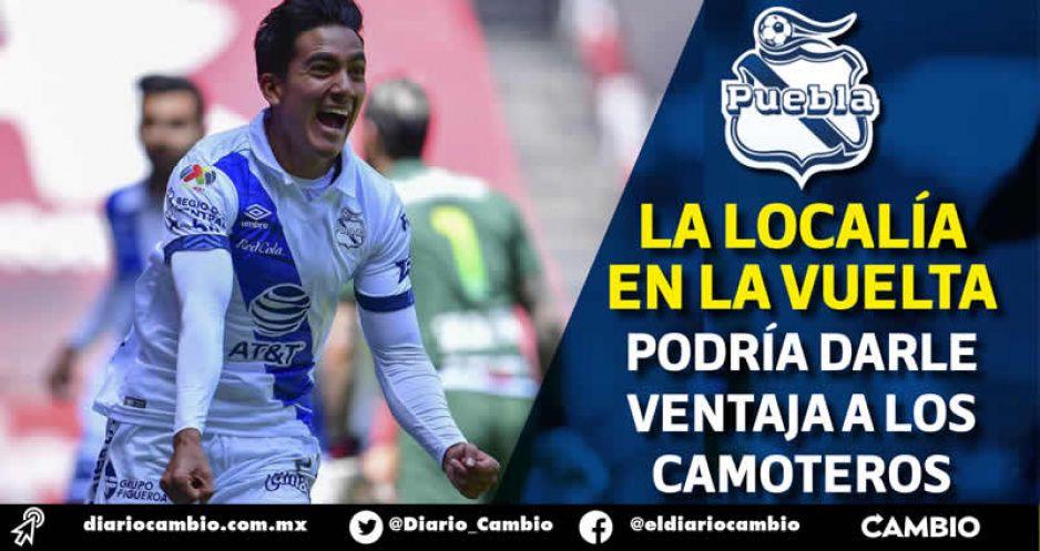Club Puebla y su temporada de ensueño: tercer lugar general y la cuarta mejor ofensiva