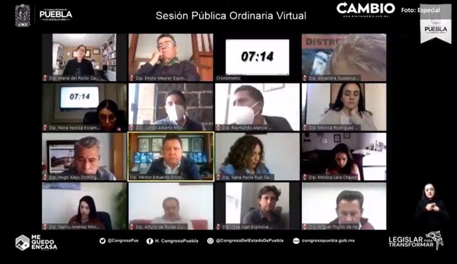 Héctor Alonso exhibe su homofobia: parejas homosexuales no deben adoptar (VIDEO)