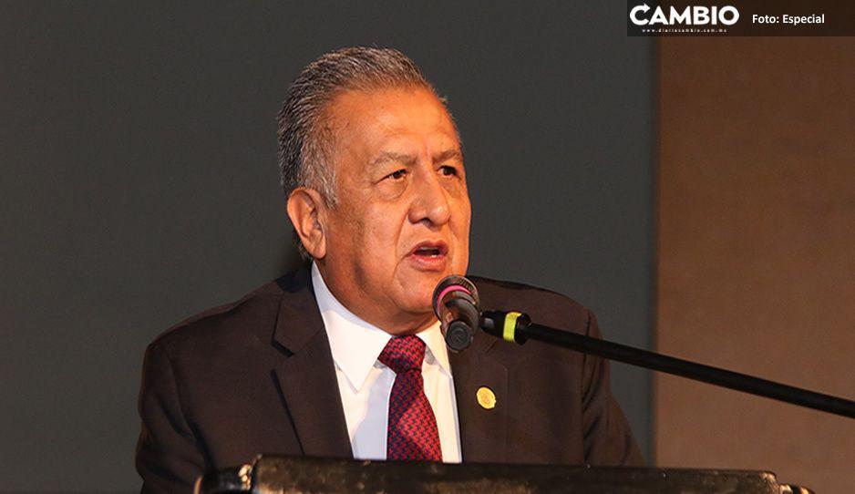 Renuncia Saúl Huerta a su candidatura en Morena tras escándalo por abuso a menor