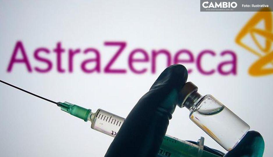 Retoman en Europa vacuna vs COVID AstraZeneca; OMS da su visto bueno