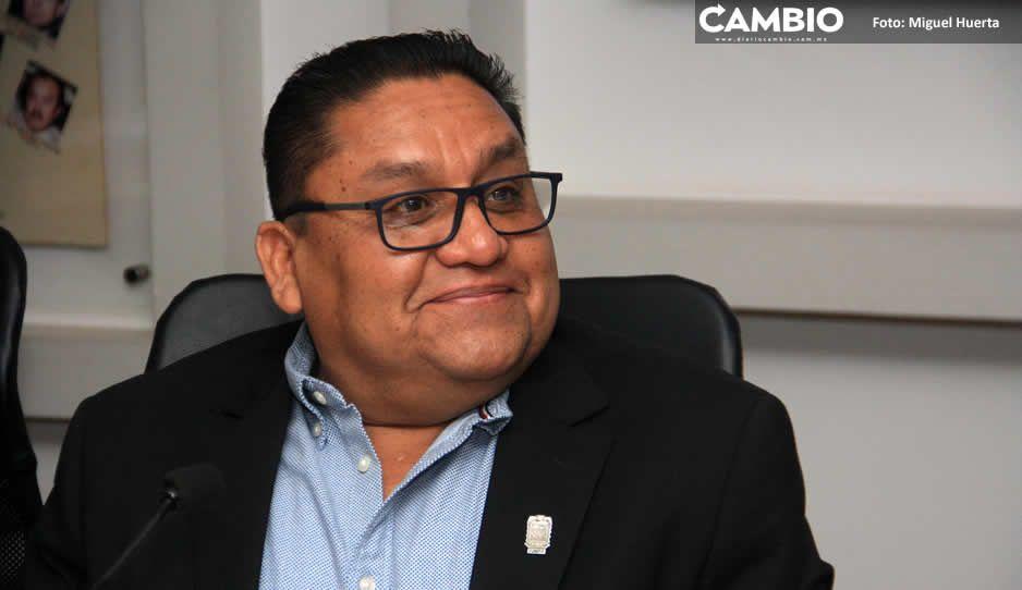 Retiran denuncia contra Nibardo Hernández; el antorchista regresó cien mil pesos a una de sus víctimas de fraude