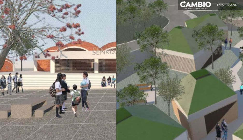 Sedatu aprueba 4 obras en San Andrés Cholula; tendrá costo de 160 millones de pesos