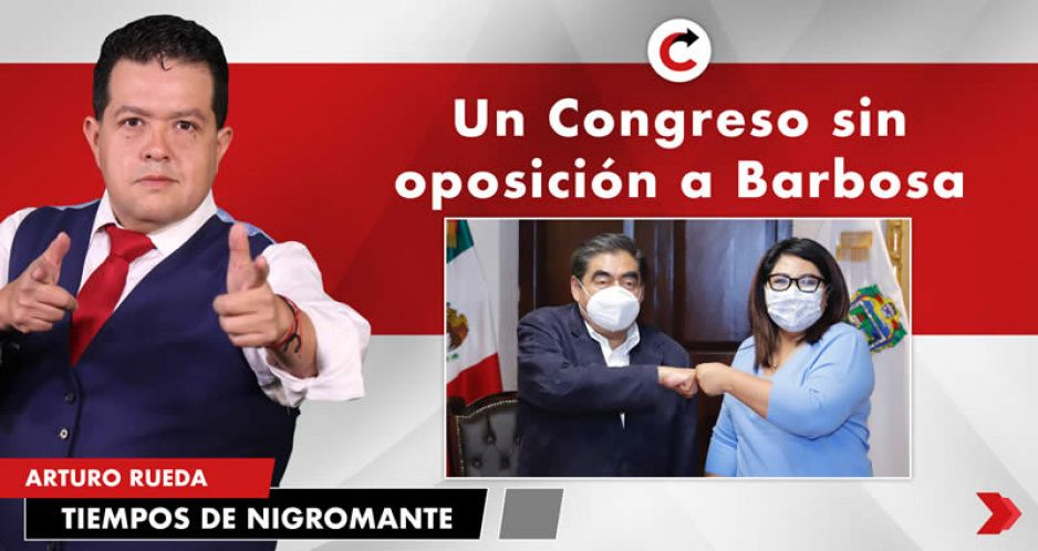 Un Congreso sin oposición a Barbosa