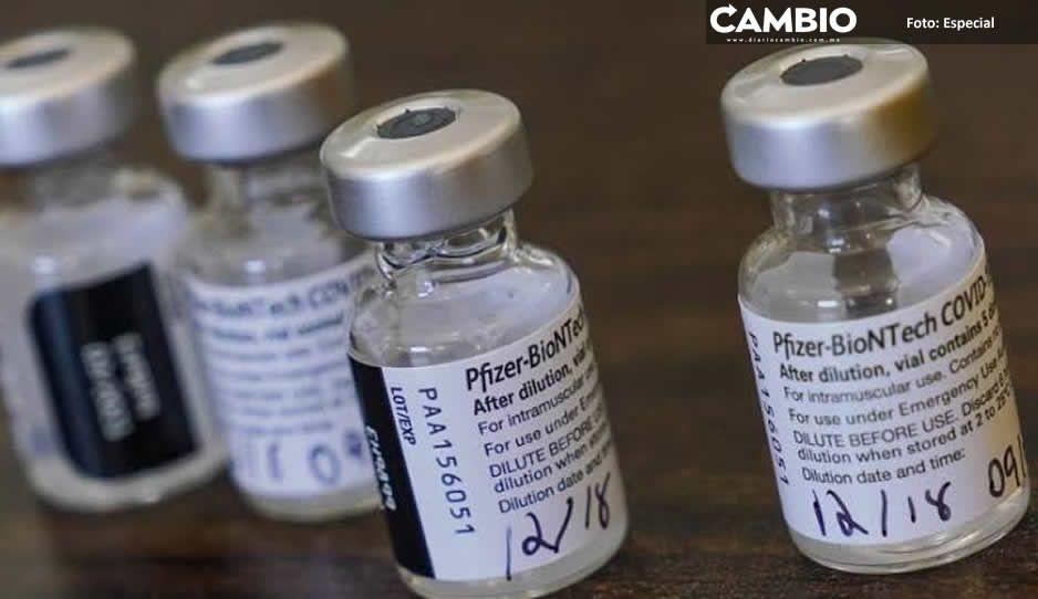 Vacunación de mayores de 40 arranca la próxima semana en la zona metropolitana (VIDEO)